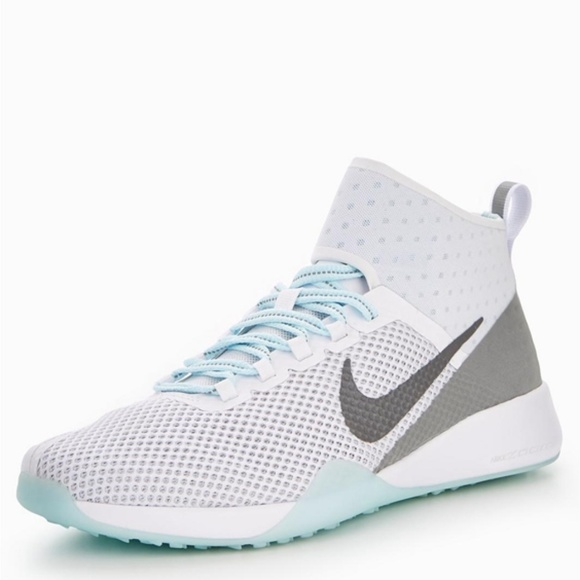 Nike Women's Air Zoom Strong 2 Reflect Sneaker Boutique